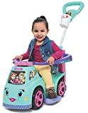 Veiculo para Bebe Big Truck Fashion 3 x 1 Merco Toys