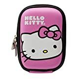 Estojo Hello Kitty para Câmera Digital Compacta e Acessórios, SAKAR, Estojos e Bolsas para Câmeras