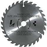 Serra(Disco) Videa 350X48 Plus