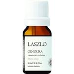 Óleo Essencial de Cenoura Sementes GT Índia 10.2 ml Laszlo