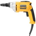 Parafusadeira Eletrica Com Controle Torque 540 W - Dewalt Dw268