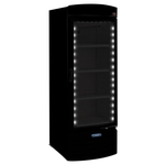 Cervejeira / Expositor Vertical Metalfrio ALL BLACK 497 Litros VN50RH