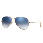 Óculos de Sol Ray-Ban Rb3025 001/3F 62 Aviador