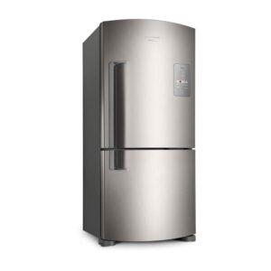 Geladeira / Refrigerador Brastemp Inverse 573 Litros Frost Free LED