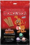 Bifinho Bomguytos Churrasco - Caixa com 20 unid 65g