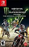 Monster Energy Supercross: Official Videogame