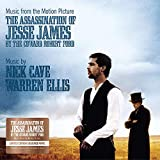 The Assassination of Jesse James by the Coward Robert Ford (Original Motion Picture Soundtrack) [Disco de Vinil]