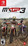 Mxgp 3: The Official Motocross Video Game  - Nintendo Switch