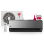 Ar Condicionado Split Dual Inverter Artcool LG 22.000 BTU/h Quente e Frio