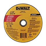 DEWALT Disco de Corte DW8065-AR