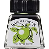 Winsor & Newton Tinta para Desenho 14ml Apple Green