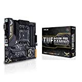 Placa-Mãe Asus PRO GAMING (TUF B450M~90MB10A0-M0EAY0) AMD AM4 DDR4 mATX