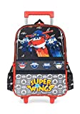 Mochilete Super Wings