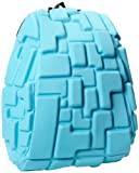 Mochila Blok Infantil Acqua, Mad Pax, Azul