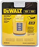 DEWALT Adaptador Usb p/Bateria Li-íon 12/20V Max DCB090-B3