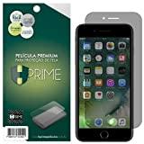 Pelicula de Vidro temperado 9h HPrime para Apple iPhone 7/8 - PRIVACIDADE, Hprime, Película Protetora de Tela para Celular, Transparente
