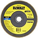 DEWALT Disco Flap Fibra 7 Pol. x 7/8 Pol. DW8325-AR
