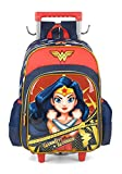 Mochilete Wonder Woman