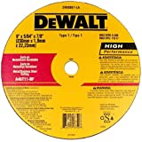 DEWALT Disco de Corte Fino Metal/Inox 9 Pol. x 2,0mm x 7/8 Pol. DW8067-AR