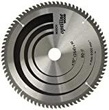 Disco de Serra Optilinewood 254X30 mm 80T, Bosch 2608640909-000, Cinza