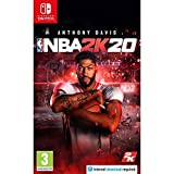 Nba 2k20 Nintendo Switch-legacy Collection-nintendo_switch