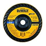 DEWALT Disco Flap Plástico Reto 7 Pol.x 7/8 Pol. DW8322P-AR