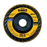 DEWALT Disco Flap Plástico Reto Dewalt 4 Pol. 105mm DW8308P-AR