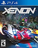 Xenon Racer for PlayStation 4