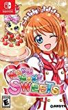 Waku Sweets - Nintendo Switch