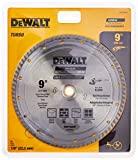 DEWALT Disco Diamantado 9 Pol. 230mm Turbo DW47402BHP
