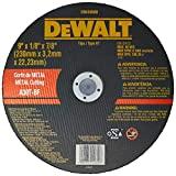DEWALT Disco de Corte DW44600