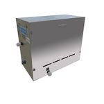 Sauna Sodramar Vapor Steam Inox 9kw Até 10m³