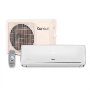 Ar Condicionado Split Hi Wall Consul Inverter 22000 BTUs Frio