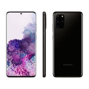 Smartphone Samsung S20+ com Câmera Quadrupla 64 MP Android 128GB 8GB Ram