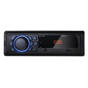 Som Automotivo Multilaser Trip Bluetooth FM USB P3344