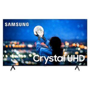 Smart Tv Samsung 58 Polegadas UHD Crystal UN58TU7000GXZD