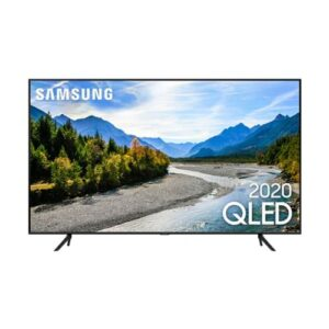 Smart Tv Samsung 55 Polegadas QLED 4K Ultra HD QN55Q60TAGXZD