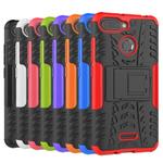 Shockproof For Xiaomi Redmi 6 case back cover Redmi6 Pro back cover armor silicone protective case capas coque Redmi 6A case bag