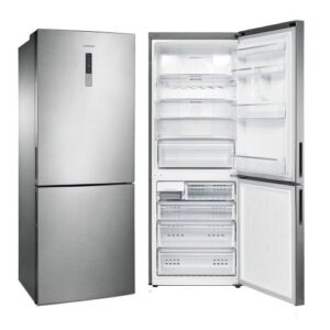 Refrigerador Samsung Frost Free Inverse 435 Litros RL4353RBASL