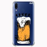 Capa Capinha Anti Shock Samsung Galaxy M20 Chopp 0807