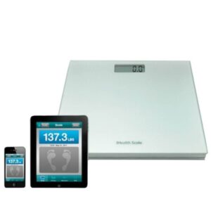 Balança Ihealth Scale Incoterm Bluetooth