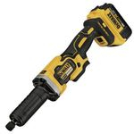 Retifica à Bateria 20V 4.0Ah Max Lition Brushless Dewalt DCG426M2