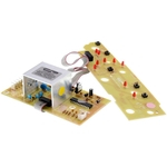 Placa Potência e Interface Lavadora Brastemp W10605804 W10212514 - CP 1449
