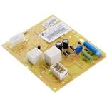 Controle Eletrônico 110V Original Refrigerador Brastemp Consul - 326059370 W10314621