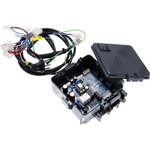 Controle Eletrônico Bivolt Original Brastemp - W10591460 W10318710