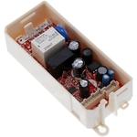 Controle Eletrônico Bivolt Original Consul CRM50AR CRM50AB - W10632492