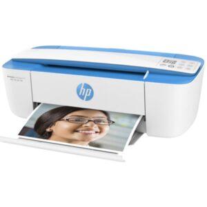 Impressora Multifuncional Hp Deskjet Ink Advantage 3776 J9v88a Bivolt