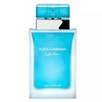 Light Blue Intense Feminino Eau Intense