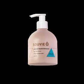 Sabonete Liquido Hidratante Mãos  25-45 250ml