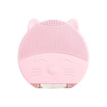 Océane Cat Cleaner Rosa - Limpador Facial Bivolt